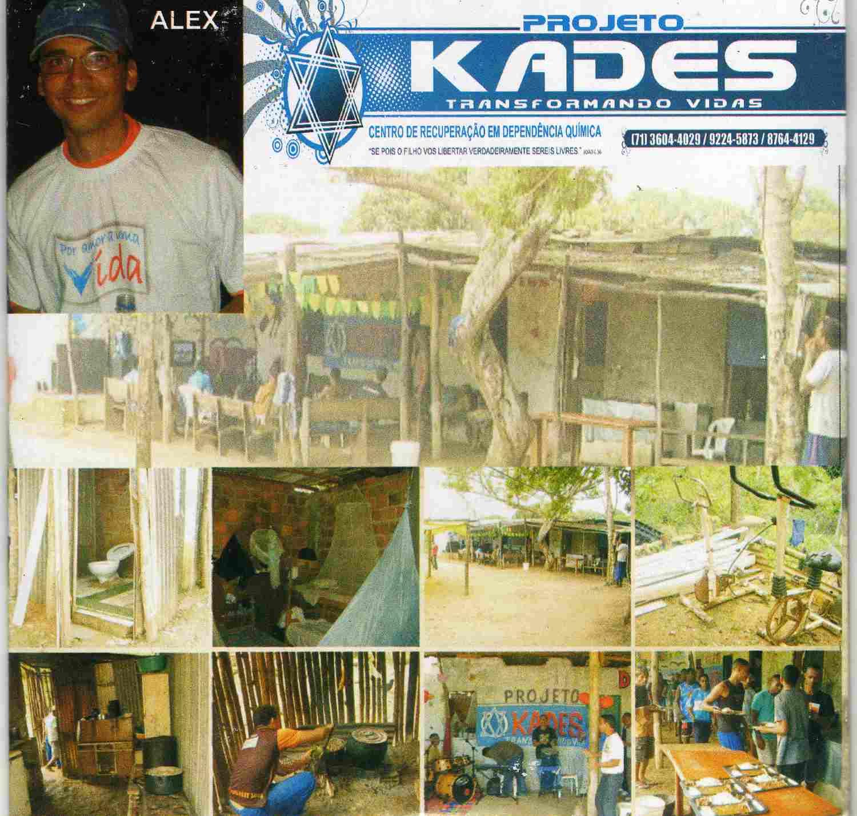 Projeto Kades