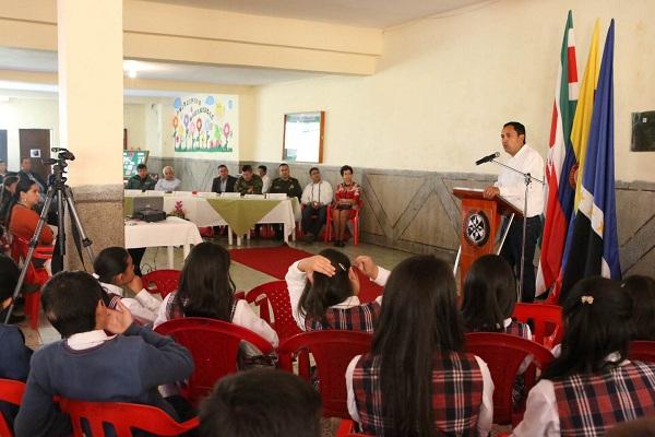 Proyectos de vivienda y gasificación, principales aportes del Gobierno Departamental a Boavita