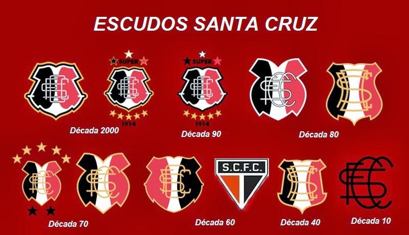 Escudos Santa Cruz