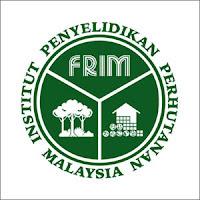 Jawatan Kerja Kosong Institut Penyelidikan Perhutanan Malaysia (FRIM) logo