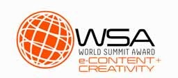 World Summit Award (WSA) 2013