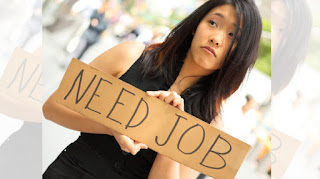 Sudah Usaha Mencari Kerja Tapi Masih Nganggur?