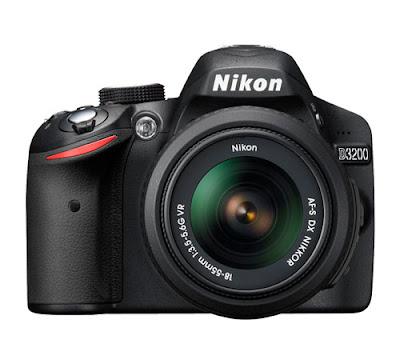 Nikon D3200 best price