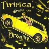 capa Tiririca   Direto de Brasília 2013