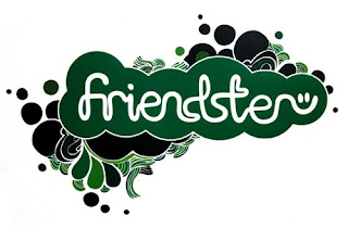 Friendster logo Top Social Networking WebSites 2012