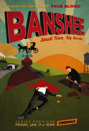 Assistir Banshee 4 Temporada Dublado e Legendado