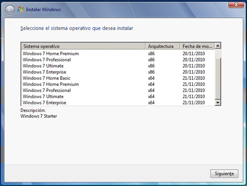 Win7 Microsoft windows 7 total + office 2010 + activador incluido en