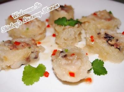 chinese new year fortune fish maw recipe