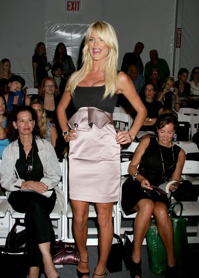 Think, that Victoria silvstedt nu can
