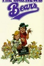 Watch The Bad News Bears (1976) Megavideo Movie Online