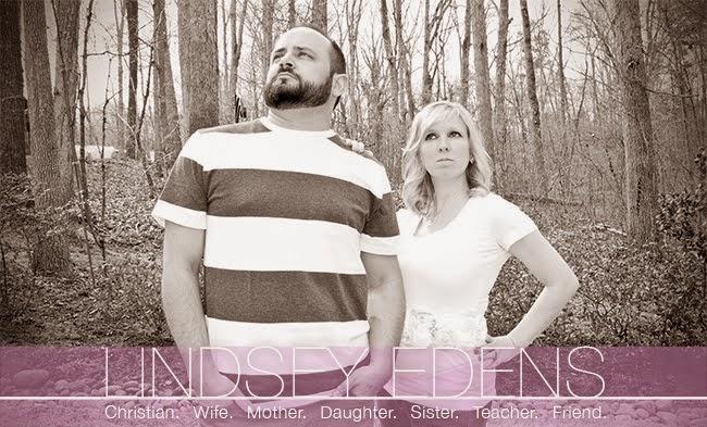 Lindsey Edens