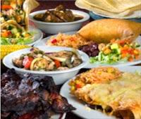 glutenvrij mexicaans