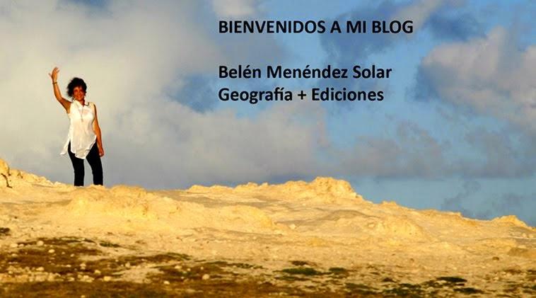 Belén Menéndez Solar