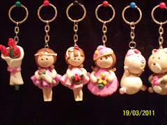 Keychain Figurines For Sale