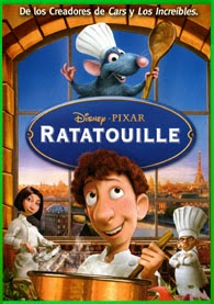 Ratatouille [3gp/Mp4][Latino][Para Celular][320x240] (peliculas hd )