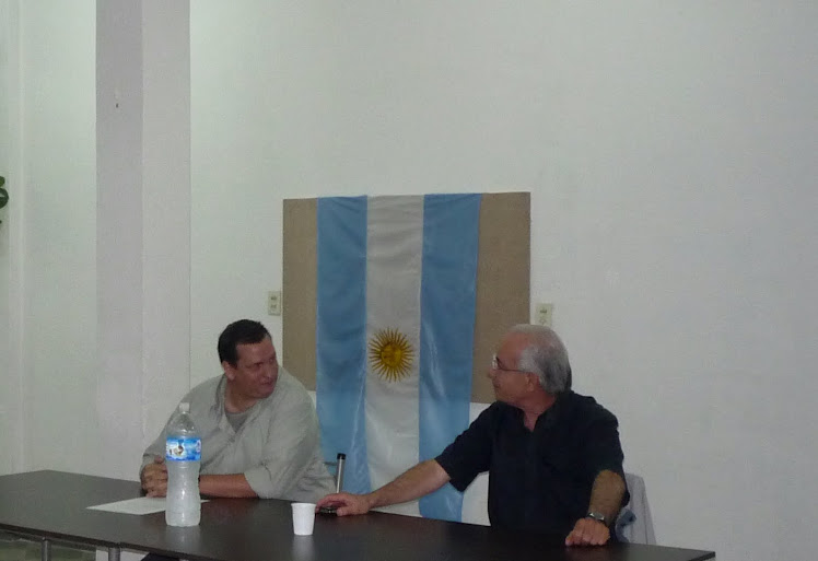 ¡Hernán Brienza!!!