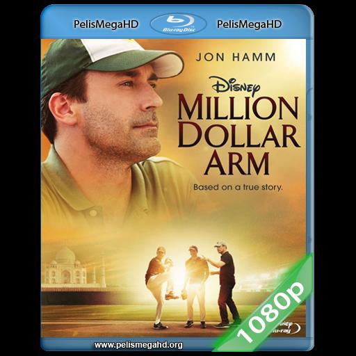 EL CHICO DEL MILLÓN DE DÓLARES (2014) FULL 1080P HD MKV ESPAÑOL LATINO