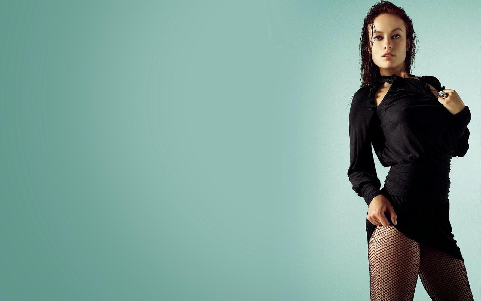 Olivia Wilde Wallpaper 1080P