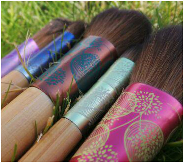 Eco Tools 5 Piece Complexion Set