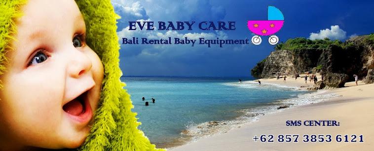 EVE BABY CARE rental stroller