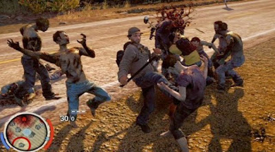 State of Decay PC Gameplay youtube