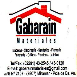 GABARAIN