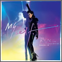 Jolin Tsai - Take 2 Myself Dance With Me Album