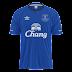 Everton I - 2014/15 - Nike