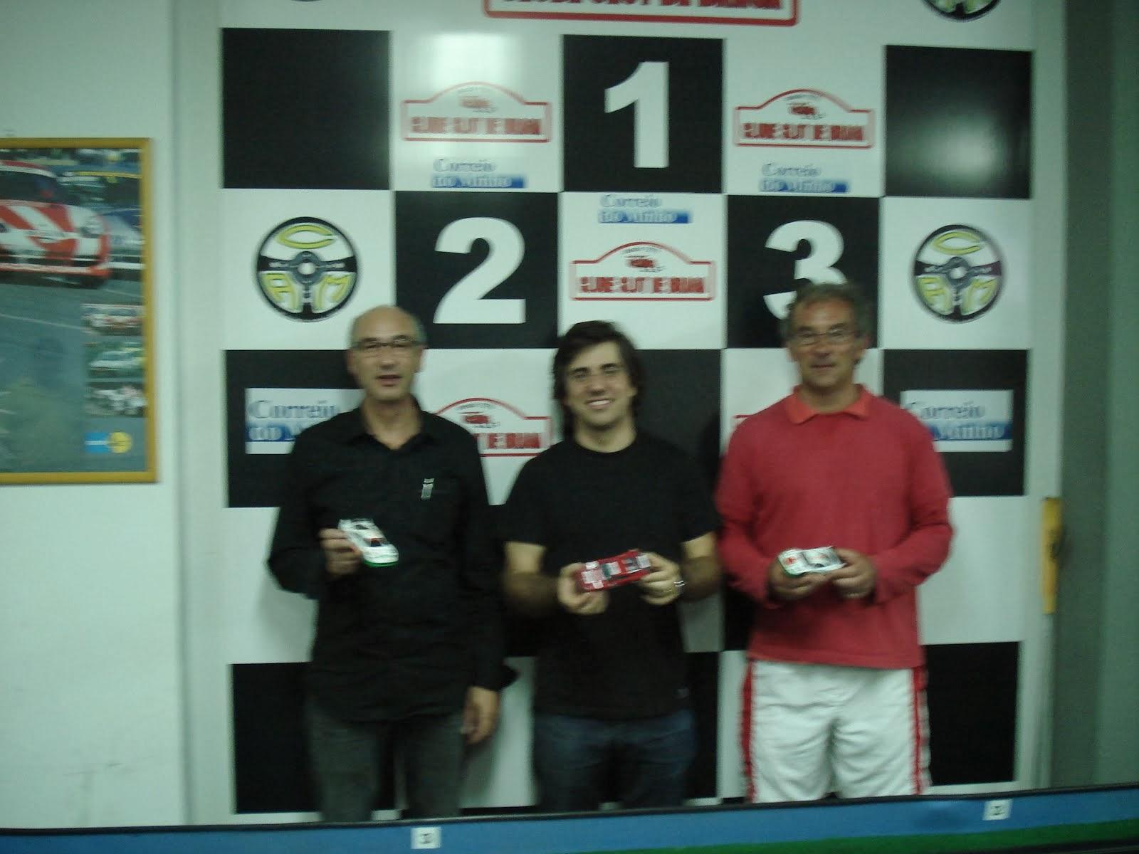 Campeonato GT 2013