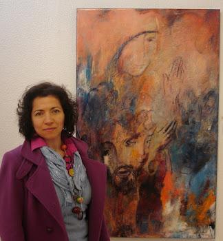 O outro é meu irmão - Galeria S, Miguel Fátima