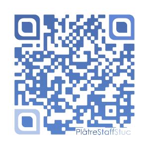 Platre-Staff-Stuc sur votre Smartphone :
