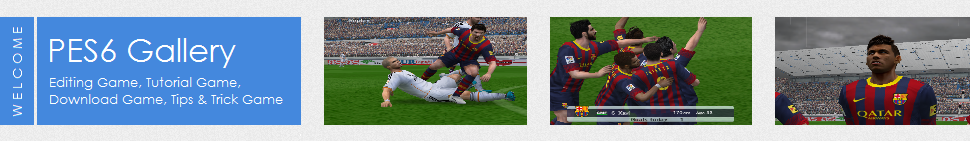 PES6 Gallery