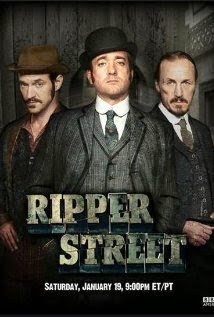 Download Ripper Street S02E07 TV Series HDTV
