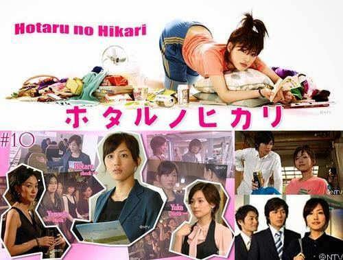 Xem Phim Hotaru no Hikari