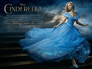 Download Cinderella 2015 Bluray 720p Sub Indo