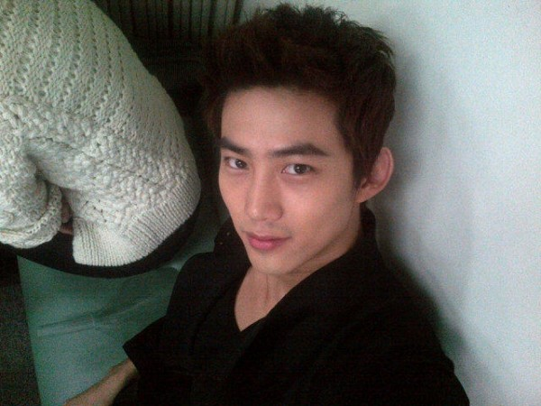 Taecyeon 2PM Happytaecday