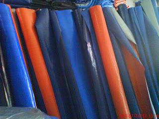Jual Terpal Plastik - Terpal Plastik Karawang - Jual Tenda Terpal Karawang - Tenda Terpal Murah