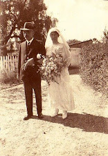 Father and the bride 27 March 1920