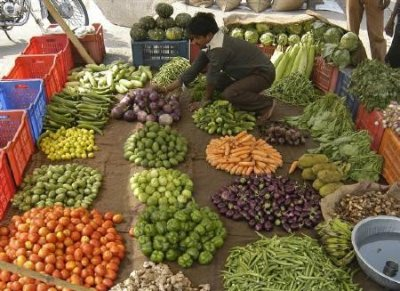 Headline Inflation Surges To 9.78% In August
