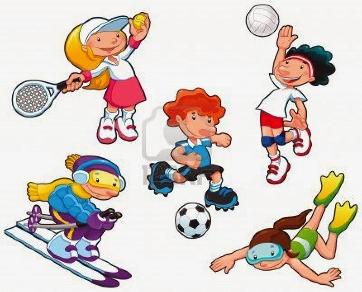 El Deporte y El Hombre: ¿Cómo elegir la actividad física o ...