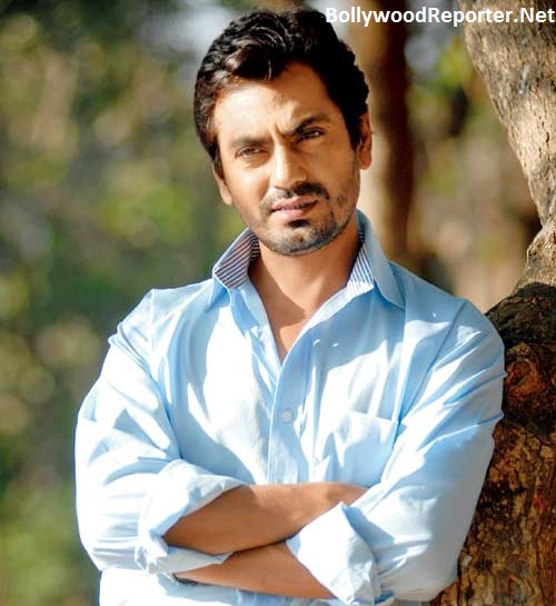 nawazuddin siddiqui first job