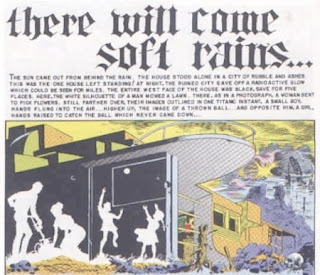 august 2026 there will come soft rains by ray bradbury The famous short story by ray bradbury, complete with some pictures page  extract taken from the source mentioned at the end of the pdf file.