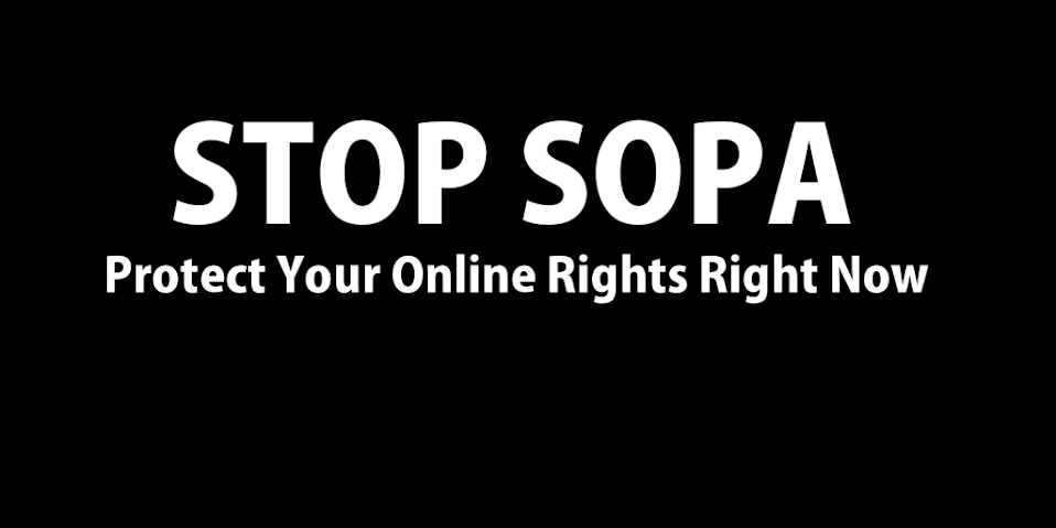 Stop Internet Censorship