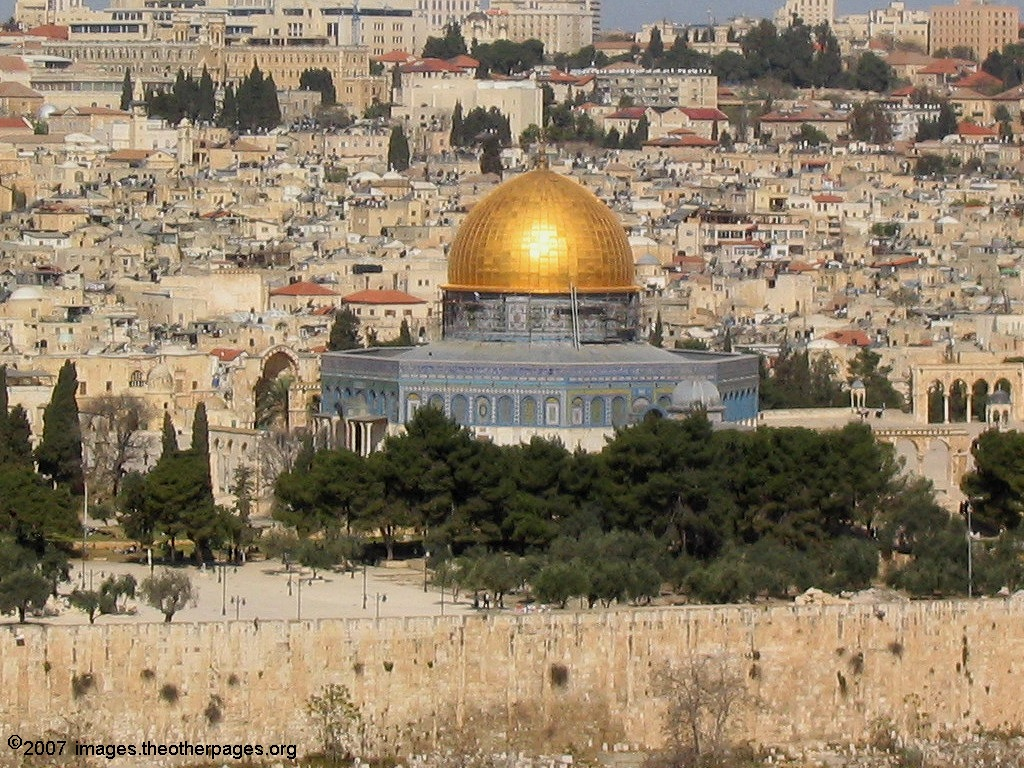 Hd Wallpapers Desktop Wallpapers 1080p Dome Of The Rock