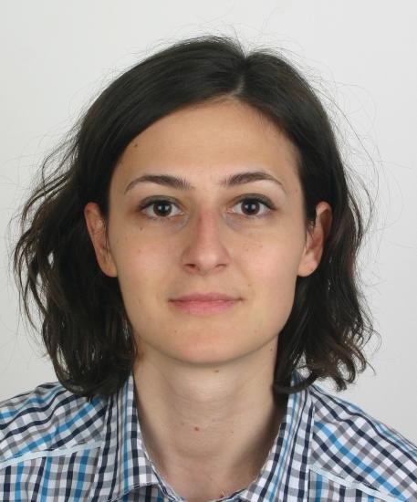 Katya Fandakova
