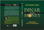 Buku Dinar The Real Money