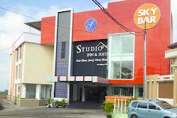 Hotel Studio Inn & Suites Semarang Rinjani