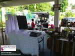 Booth Surau An NUR pagi AHAD [ Kuliah Dhuha Wanita ] Kami tiada kedai.