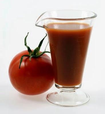 Manfaat Jus Tomat untuk Stamina dan Diet Sehat