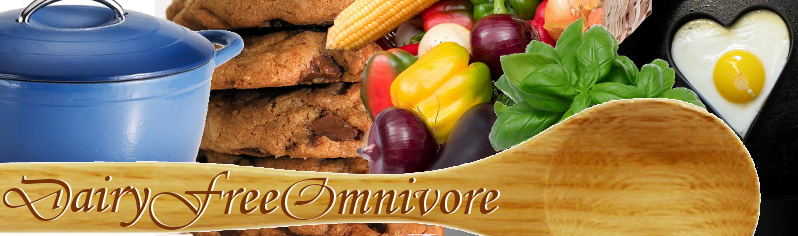 The Dairy Free Omnivore